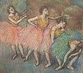Edgar degas quatre danseuses).jpg