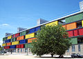 Edificio Carabanchel 17 (Madrid) 17.jpg