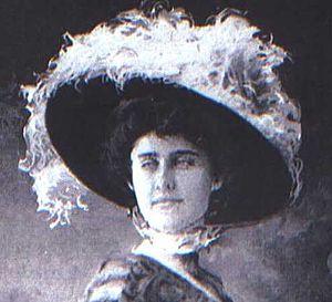 Edith Corse Evans - Image: Edith Corse Evans