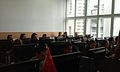 Education program of Wikimedia Serbia at the Faculty of Philology University of Belgrade 02.jpg