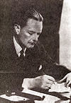 Edward Bernard Raczyński