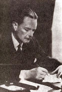 Edward raczynski