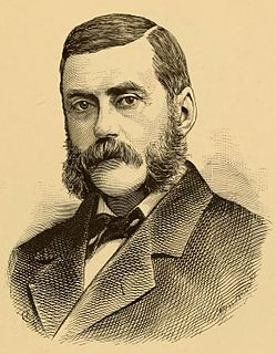 Edward Woodruff Seymour American judge
