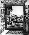 Eglise - Vitrail, l'Enfant prodigue - Vendôme - Médiathèque de l'architecture et du patrimoine - APMH00015611.jpg