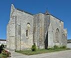 Eglise saint pierre de chaniers.JPG