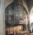 Eglwys Crist, Christ Church, yr Orsedd, Rossett, Wrecsam, Wrexham 69.jpg