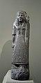 Egyptian - Statue of a Standard Bearer - Hor-nakht - Walters 22105.jpg