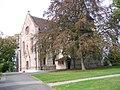 Ehringshausen-Dillheim Kirche sued 20110923.jpg