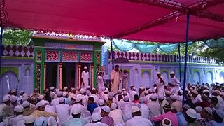 Islam in Uttar Pradesh Islam in India