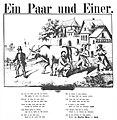 Ein Paar und Einer - Plakat zum Landtagswahlkampf 1890 (DaT194).jpg
