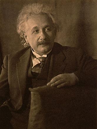 EPR paradox - Albert Einstein
