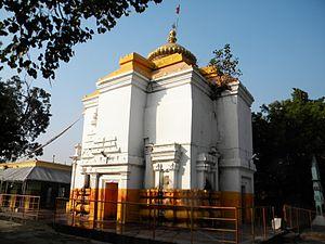 Ekteswar - Ekteshwar Temple, Bankura