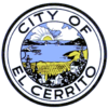 Official seal of City of El Cerrito