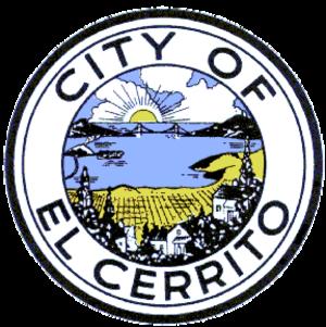El Cerrito, California