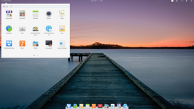 Image illustrative de l'article Elementary OS