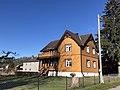 Elling M Solheims vei 12, Hønefoss.jpg