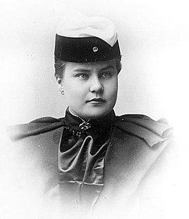 Elvira Willman