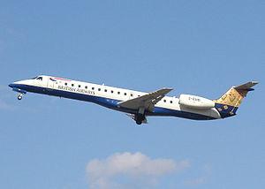 Anyone Ever Flown On An Embraer Rj145 Web Hosting Talk