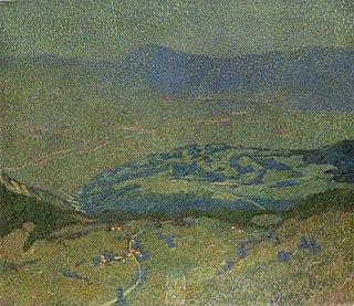 Emilio Longoni Italian painter (1859-1932)