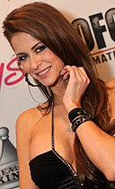 Emily Addison AVN Adult Entertainment Expo 2013.jpg