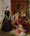 Emily Mary Osborn - The Governe - B1987.2 - Yale Center for British Art.jpg