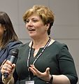 Emily Thornberry, 2016 Labour Party Conference 3.jpg