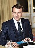 Emmanuel Macron (2019-10-09) 03 (cropped).jpg