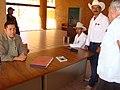 En el Museo de Altavista, Chalchihuites Zacatecas - panoramio.jpg
