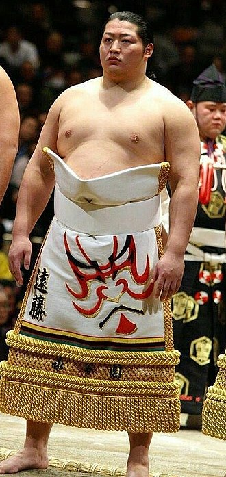 Endō Shōta - Image: Endo 2014