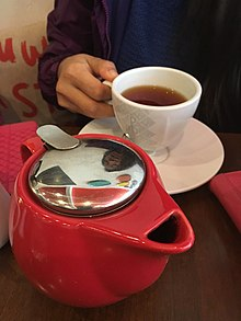 English breakfast tea, Marrickville, Sydney.jpg