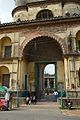 Entrance - Imambara - Chinsurah - Hooghly - 2013-05-19 7816.JPG