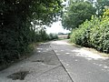 Entrance to Southleigh Farm - geograph.org.uk - 1428651.jpg