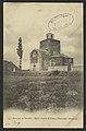 Environs de Dieulefit. - Eglise romane de Comps (Monument historique) (34528167076).jpg
