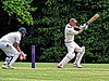Epping Foresters CC v Abridge CC at Epping, Essex, England 043.jpg