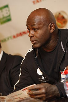 Ernesto Hoost - Wikipedia, the free encyclopedia