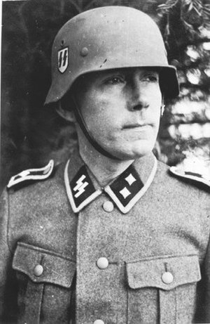 Ernst Herman van Rappard - Van Rappard (1944-'45)