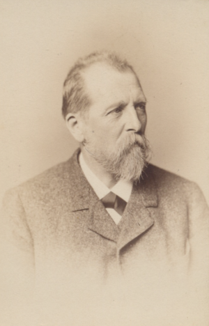 Ernst Hildebrand - Image: Ernst Hildebrand mit 54 jahren