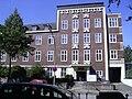 Erweiterungsbau des Krankenhauses Bethanien in der Martinistraße in Hamburg-Eppendorf.jpg