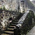 Escaleras al Claustro del ex Convento del Desierto de los Leones.jpg