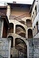 Escalier extérieur, 2 rue Montrieux, Pontarlier.jpg