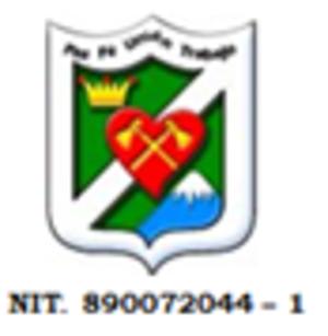 Santa Isabel, Tolima - Image: Escudo Santa Isabel