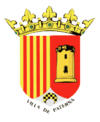 Coat of arms of Paterna