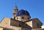 Església de sant Miquel d'Altura, Alt Palància.JPG