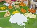 Essen in Indien, Indisches Essen.jpg