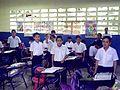 Estudiantes escuela vila lourdes.JPG