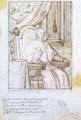 Estudo para retrato do Cardeal Patriarca D. Tomás de Almeida (c. 1745) - Vieira Lusitano (MNAA).png
