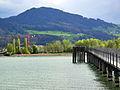 Etzel - Hurden - Holzbrücke 2012-04-22 17-54-08 (P7000).JPG