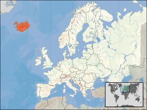 kart norge island Island – Wikipedia kart norge island