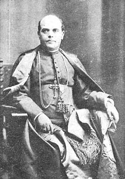 Monseñor Eustaquio Nieto