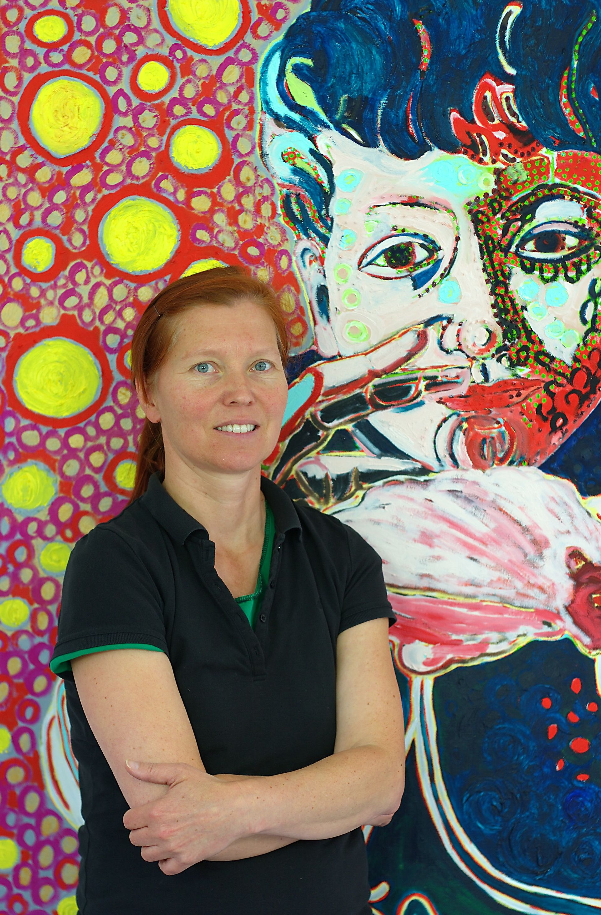 Eva bur am orde wikipedia for Innenarchitektur studium ausland